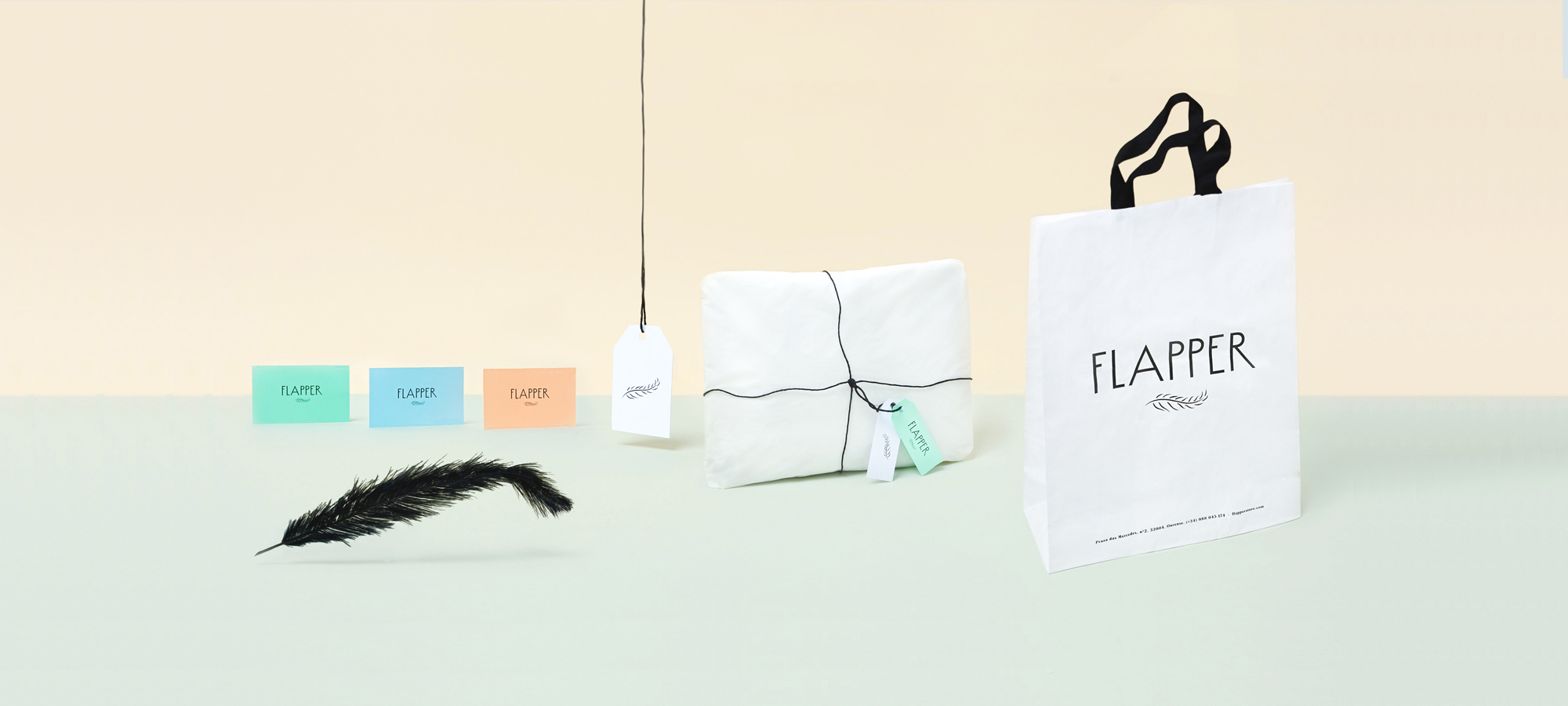 Flapper store